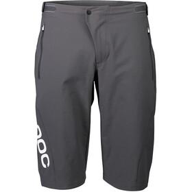 POC Essential Enduro Shorts Herren grau